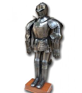 Unique Ancient Armour Suit