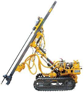 IRB-115 TH Pneumatic Crawler Drill