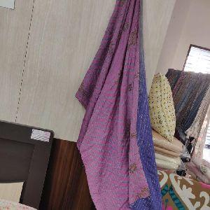Silk Wrap Shawl