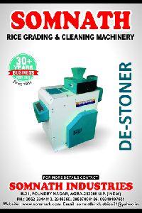 Rice Destoner (srd 70)