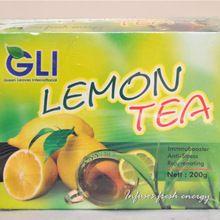 Herbal Lemon Green Tea