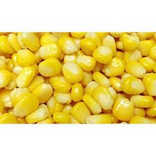 Yellow Sweet Corn