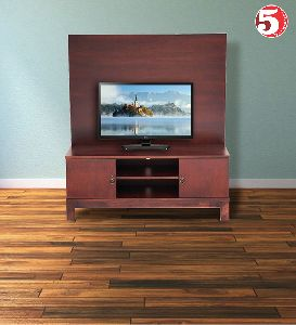 Tv Unit With Panel