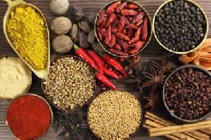 Spices And Spice Powder