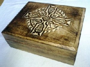 Wooden Gift Boxes