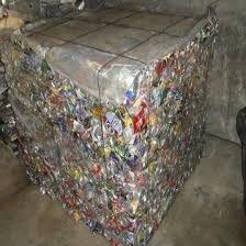 Scrap Aluminum Cans
