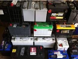 Ead Battery Scrap/used Car Battery Scrap/drained Lead-acid Battery