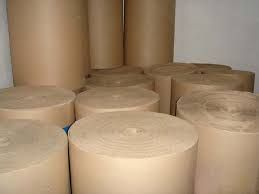High Quality Kraft Paper In Roll