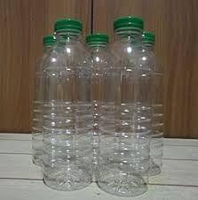 Pet Bottles 100% Clear Scrap Waste Bales