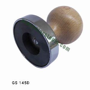 Gold Testing Magnet