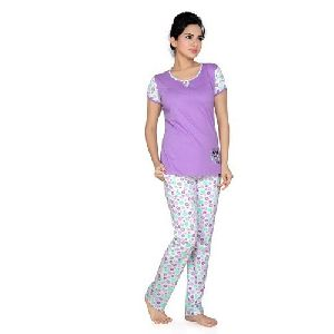 0d2f54f24a Ladies Night Dress - Manufacturers, Suppliers & Exporters in India