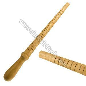 Wooden Ring Sticks