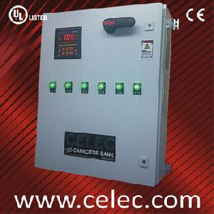 High Efficient Industrial Electric Power Saver