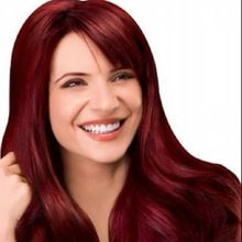Burgundy Henna Hair Dye Powder