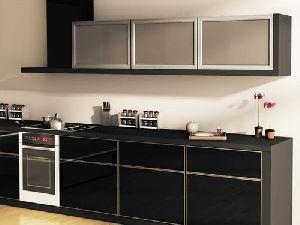 Profile Modular Kitchen