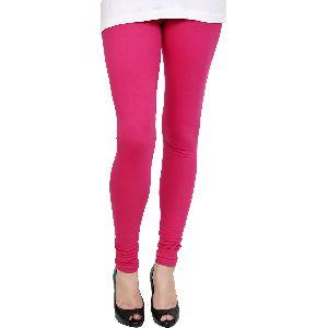 Cotton Lycra Leggings