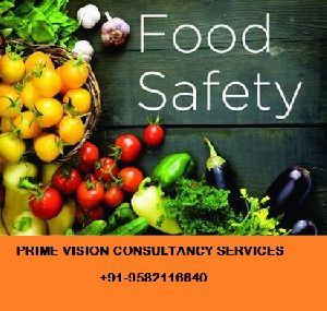 FSSC 22000, ISO 22000, BRC certification for Food & packaging company in Delhi, Baddi, Kundli, India