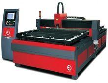 80w Fm Metal Laser Cutting Machine
