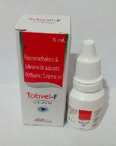 Tobvel-f Eye Drops