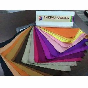 Polyester Yarn Dyed Taffeta Fabric
