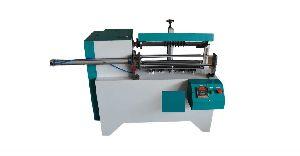 Air Pneumatic Core Cutting Machine