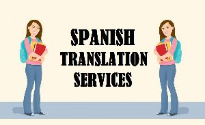 Spanish Language Translation Services