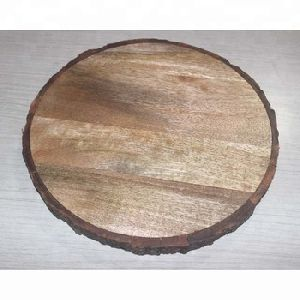 Wooden Cutting Chopping Board