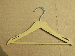 Baby Wooden Look Hanger 1