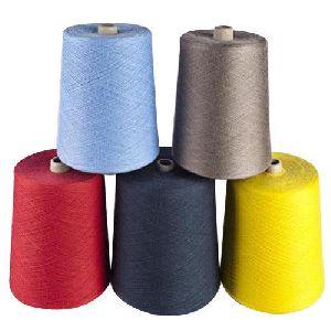 Polyester Air Texturised Yarn