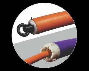 Air Lock - Cable Sealing Plug