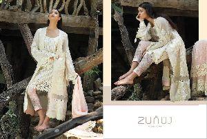 Designer Pakistani Suit 01