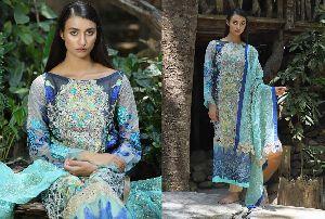 Designer Pakistani Suit 02