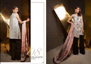 Designer Pakistani Suit 04