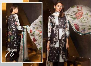 Designer Pakistani Suit 05
