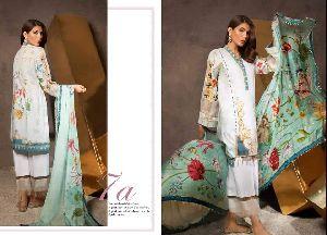 Designer Pakistani Suit 06