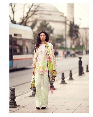 Designer Pakistani Suit 12