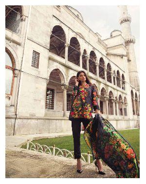 Designer Pakistani Suit 15