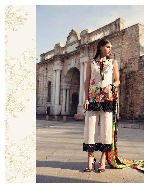Designer Pakistani Suit 16