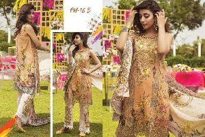 Designer Pakistani Suit 19