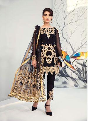 Designer Pakistani Suit 25