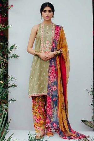 Designer Pakistani Suit 28