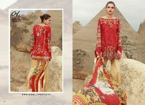 Designer Pakistani Suit 29