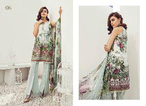 Designer Pakistani Suit 31