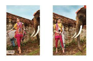 Designer Pakistani Suit 36