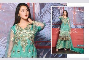Designer Pakistani Suit 37