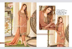 Designer Pakistani Suit 38