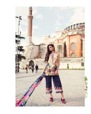 Designer Pakistani Suit 40