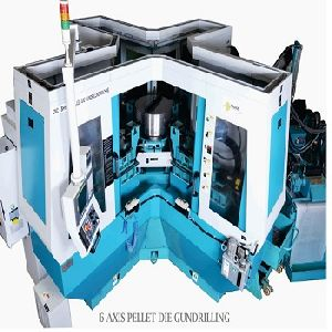 Pellet Die Making Machine