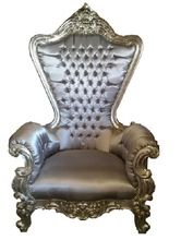 Style Throne chair
