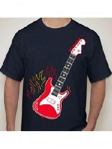 Magic Fun - T-shirt Transfer - Black